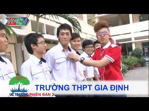 Trường THPT Gia Định | VỀ TRƯỜNG | mùa 2 | Tập 81
