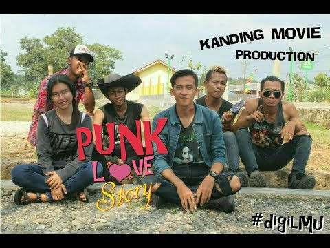 PUNK's LOVE StORY 2018