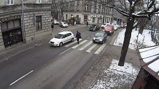 Jedź bezpiecznie odc. 727 (Zmora polskich dróg)