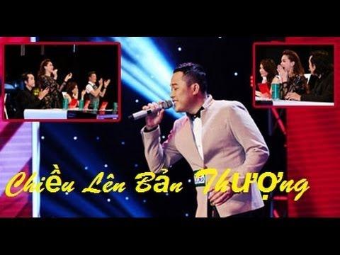 HD Chiều Lên Bản Thượng, Khánh Bình Nhân Tố Bí Ẩn, KB X Factor quá tuyệt giọng nam và nữ