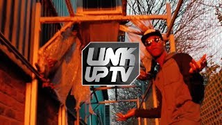 #Silwoodnation T1 - Anywhere Goes (Prod. By Yamaica) [Music Video] | Link Up TV