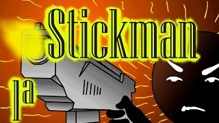 Como animar un Stickman en Adobe Flash professional cs6 Parte 1 | ATMAN ESTUDIOS