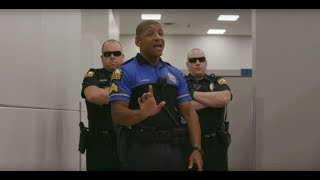 Flower Mound Police Department Lip Sync Challenge