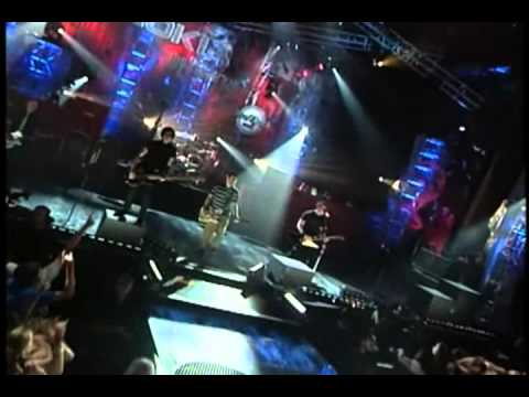 Simple Plan - MTV Hard Rock Live - Crazy