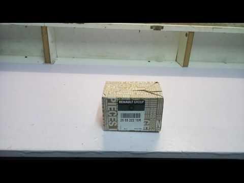 видео: Подрулевой джойстик управления магнитолой Логан,Сандеро,Ларгус,Альмера,Дастер
