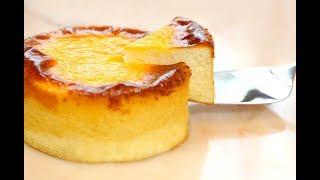蜂蜜岩燒乳酪蛋糕│享受蜂蜜與乳酪的絕妙搭配!
