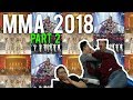 MMA 2018 pt.2 - (G)I-DLE and BLACKPINK (Melon Music Awards Reaction)