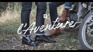 Rudy's Chaussures - l'Aventure