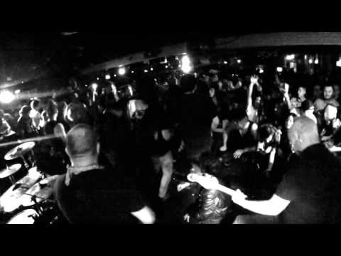 A Global Threat - Until We Die 2014