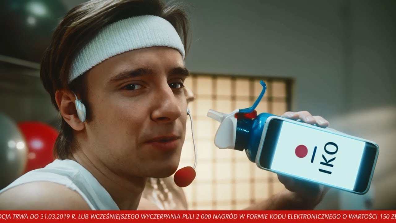 Konto dla Młodych w najlepszej formie | Reklama | PKO Bank Polski