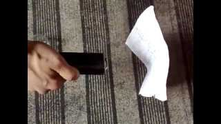 видео Самый мощный электрошокер