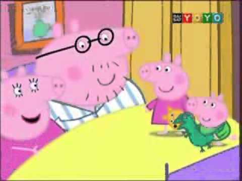 Peppa Pig ITA La spesa la mia festa di compleanno   YouTube