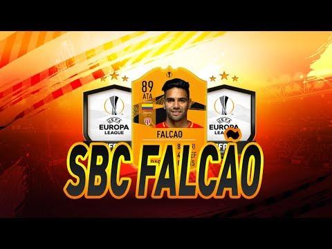 FIFA 19 | SBC FALCÃO, UM BOM SUPER SUB ? 🔥😱💥 || LINKER ||