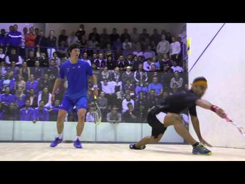 2014 Laser Jarvis Kaplan Cup Finals, Cape Town
