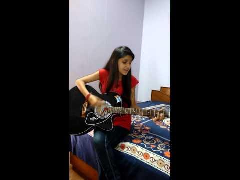 Sun sathiya (cover song) by Amisha negi.