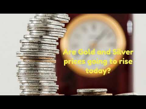 Today is Important for Gold and Silver Prices