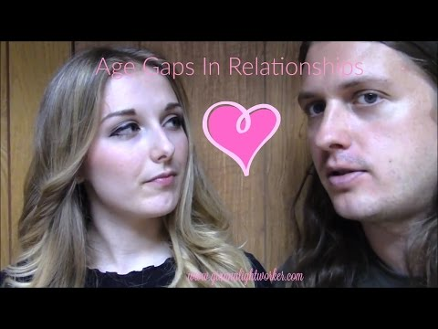 Age Gaps In A Relationship. Does It Really Matter?