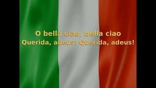 La Casa de Papel - Bella Ciao - Versão original da música ...