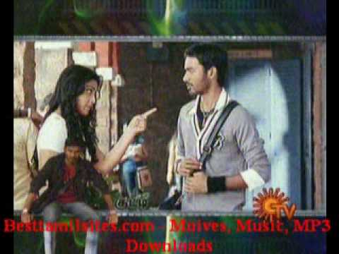 BestTamilSites.com - Kutty interview(Danush and Shriya) and Movi Video SunTv 15-01-2010 Part3