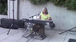 Song 11, Jeanne McHale   July 17, 2017