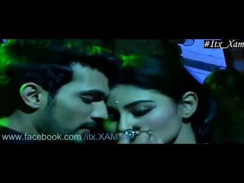 tum saath ho   tamasha 2015 HD Song by Arijit Singh and Alka Yagnik Cover By rithik And Shivaniya