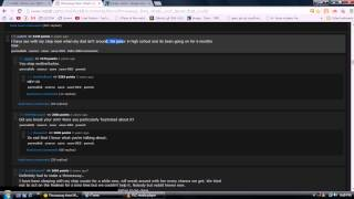 /r/AskReddit - Secret that would ruin your life (Cumbox Special)