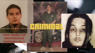 SosMula - CRIMINAL (Official Music Video)