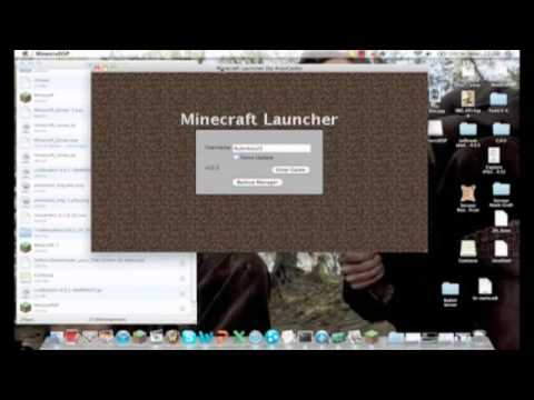 Tuto comment t l charger et installer minecraft sur mac - Comment telecharger open office sur mac ...