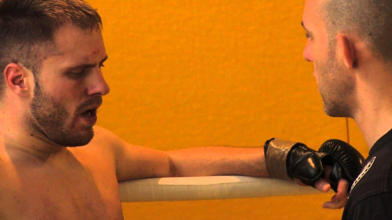 Download MMA Berlin #35 Dennis Petersen Mario Pautz