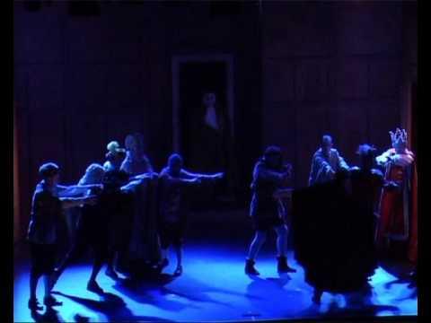 2006 Ruddygore Act2 Mens Chorus.wmv