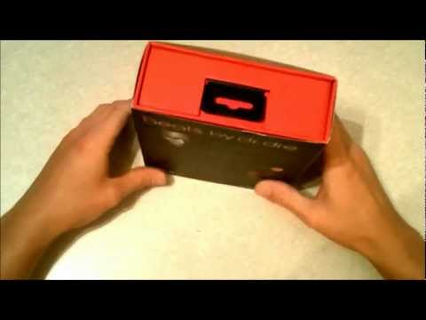 Fake Monster Beats By Dr. Dre In Ear Tour Headphones Unboxing & Quick Review + Links