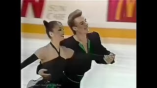 Maya Usova and Alexander Zhulin / Майя Усова, Александр Жулин / マ...