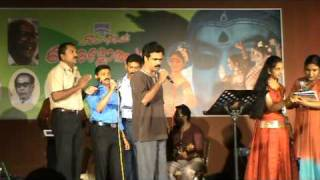 Balikudeerangale...KPAC Drama song