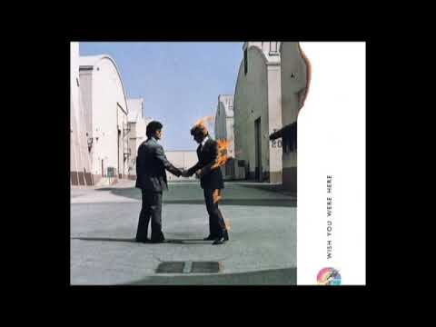 Pink Floyd -Wish You Where Here (best Quality (HQ))