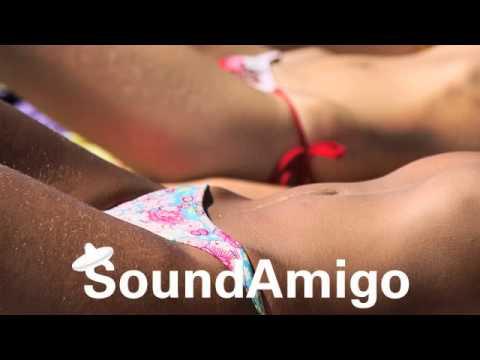 Franck Roger - Sands Of Time (feat. Mandel Turner)