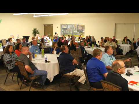 Organics Recycling - Chris Snow, Consolidated Resource Recovery, Inc.