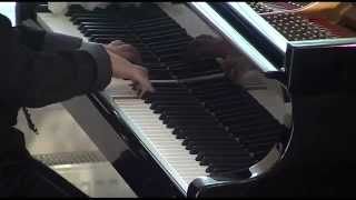 Frederic Chopin - Impromptu no.1 op. 29 as-dur by HMC