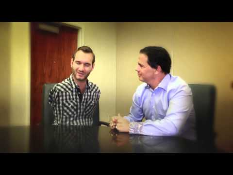 Use OBSTACLES as OPPORTUNITIES ~ Nick Vujicic & Paul Martinelli