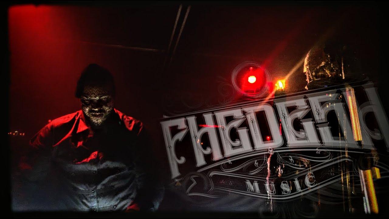 FHEDESH feat. BIGKLIT (MK-Ultra) Live @DRAC'HAUS L.A.