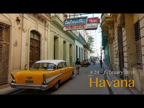 #24 – Havana