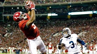 College Football 2015-2016 Pump Up | Big Hits | Runs | Catches Edited By @trillvg