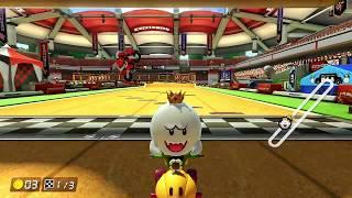 Mario Kart 8 Deluxe ぼくでーーーーーーーーーーーーーーーーーーす^...