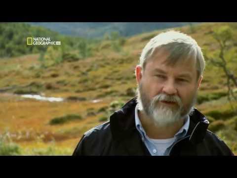 Паранормальное - Блуждающие огни/ Mystery Lights (2010) National Geographic HD