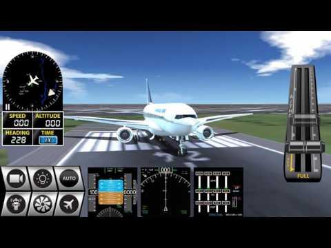 Flight Simulator X 2016 Air HD Unlock