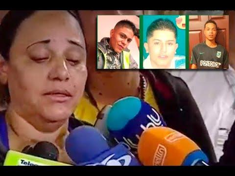 Ofrecen $50 millones a quien diga dónde están los tres jóvenes desaparecidos en la comuna 13