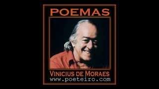Vinicius de Moraes por ele mesmo (Poemas)