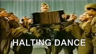 "The Alexandrov Red Army Ensemble - ""Halting"" Dance"