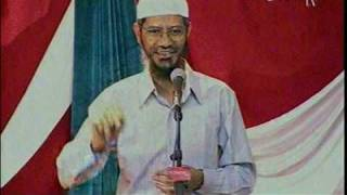 Should Muslims Celebrate Birthdays & Anniversaries - By Dr Zakir Naik