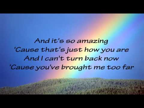I Need You LeAnn Rimes (Lyrics)