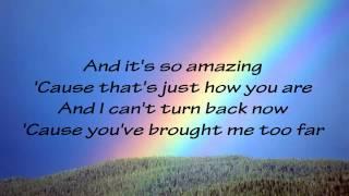 Gambar cover I Need You LeAnn Rimes (Lyrics)